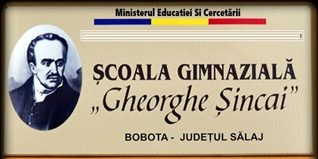 Școala Gimnazială Gheorghe Șincai Bobota